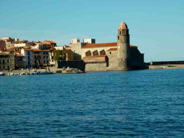 collioure beaches