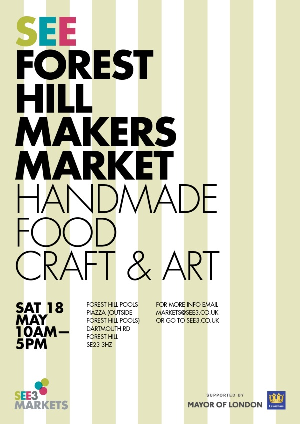 Forest Hill Makers Market
